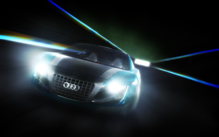 Mistic100 51 Speed-Audi-(skynight)