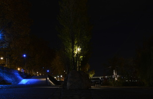 Light Painting (28 Octobre 2015)