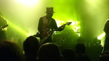 Concerts / Therion au Ninkasi Kao (18 Février 2018)   StrangePlanet ...