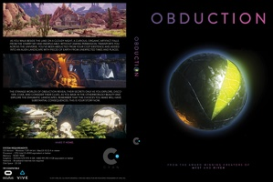 Obduction box