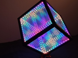 HyperCube Light (Septembre 2020)